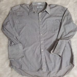Christian Dior Chemise long sleeve dress shirt